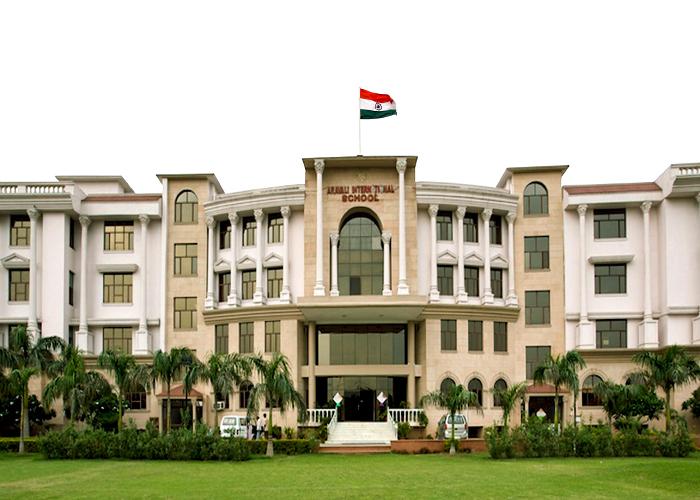 Sector 43, Faridabad